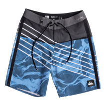 Quiksilver Boy's Boardshort Highline Lava Slash Youth 17