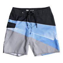 Quiksilver Boy's Boardshort Slash Fade Logo Youth 16