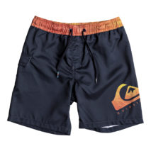 Quiksilver Boy's Volley Lava Logo Volley Youth 15
