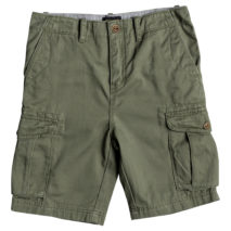 Quiksilver Boy's Shorts Crucial Battle Youth