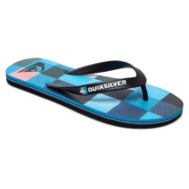 Quiksilver Sandals Molokai Resin Check