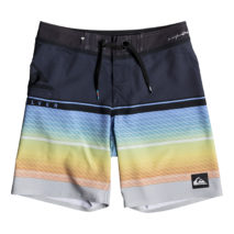Quiksilver Boy's Boardshort Highline Slab Youth 16