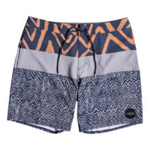 Quiksilver Beachshort Techtonics Beachshort 18