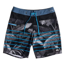Quiksilver Boardshort Highline Island Time 19