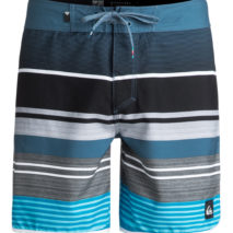 Quiksilver Boardshort Eye Scallop 17