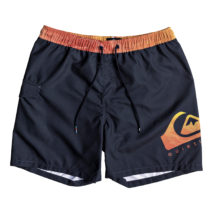 Quiksilver Volley Lava Logo Volley 17