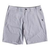 Quiksilver Shorts Union Pinstripe Amphibian 19