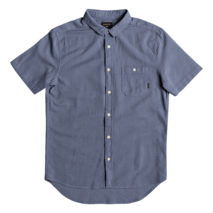 Quiksilver Camicia New Time Box SS