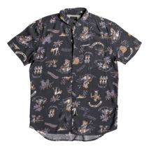 Quiksilver Camicia Aloha Strip Club