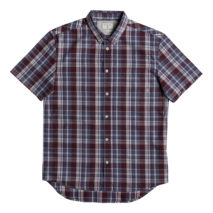 Quiksilver Camicia Everyday Check SS
