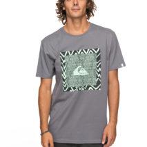 Quiksilver T-shirt SS Classic Nano Spano