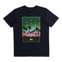 Quiksilver T-shirt SS Classic Salina Stars