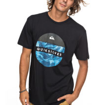Quiksilver T-shirt SS Classic Outer Hacka