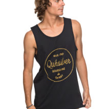 Quiksilver Canotta Morning Slide Tank