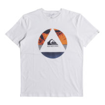 Quiksilver T-shirt SS Classic Fluid Turns