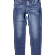 Quiksilver Boy's Revolver Hash Blue Youth