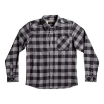 Quiksilver Boy's Motherfly Flannel Youth