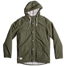 Quiksilver Weather Jacket