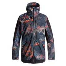 Quiksilver TR Stretch Jacket