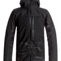 Quiksilver The Cell Jacket