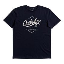 Quiksilver SS Classic Tee Sea Tales