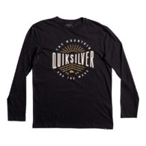Quiksilver LS Classic Tee Mad Wave