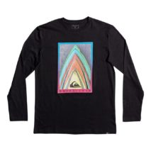 Quiksilver LS Classic Tee Stacked