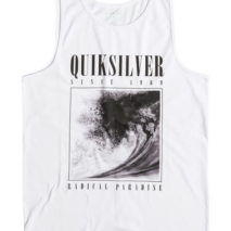 Quiksilver Canotta Classic Tank Both Sides