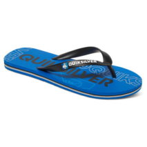 Quiksilver Boy's Sandals Molokai Nitro Youth