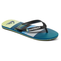 Quiksilver Boy's Sandals Molokai Everyday Stripe Youth