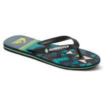 Quiksilver Boy's Sandals Molokai Slab Lapu Youth