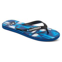 Quiksilver Boy's Sandals Molokai Check Remix Youth