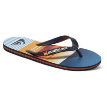 Quiksilver Sandals Molokai Everyday Stripe