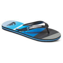 Quiksilver Sandals Molokai Slash Logo