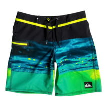 Quiksilver Boy's Boardshort Hold Down Vee Youth 16