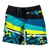 Quiksilver Boy's Boardshort Slash Prints Vee Youth 16