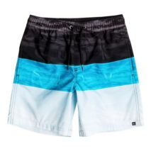 Quiksilver Boy's Volley Word Waves VL Youth 15