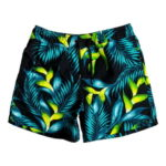 Quiksilver Boy's Volley Paradise Point VL Youth 13