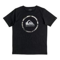 Quiksilver Boy's T-shirt SS Classic Tee Youth Momentum