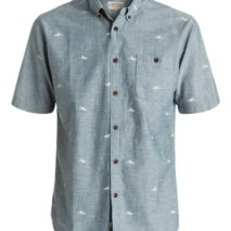 Quiksilver Camicia Post Surf