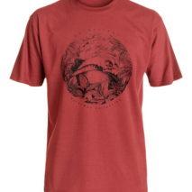 Quiksilver T-shirt Tenerif
