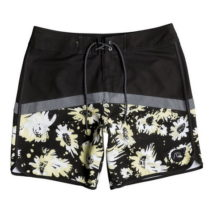 Quiksilver Boardshort Crypt Scallop 18