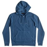 Quiksilver Felpa Scattered Zip Thru Hoody