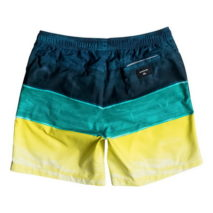 Quiksilver Volley Word Waves Volley 17