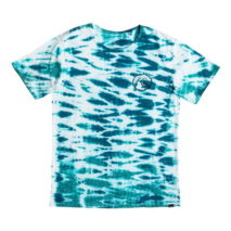 Quiksilver T-shirt Mellow Out Tie Dye Tee