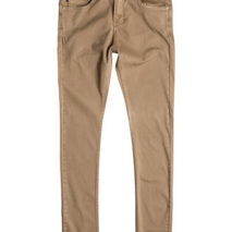 Quiksilver Pantalone Low Bridge Pant