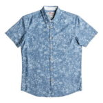 Quiksilver Camicia Bloom Field Diver