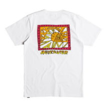 Quiksilver T-shirt Shattered Tee