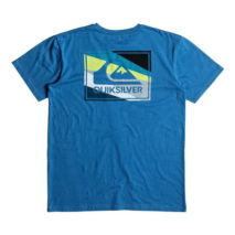 Quiksilver T-shirt Classic Tee Box Knife
