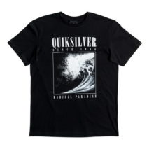 Quiksilver T-shirt Classic Tee Both Sides